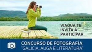Galicia, auga e literatura